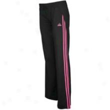 Adidas 360 Languish - Womens - Black/intensd Pink