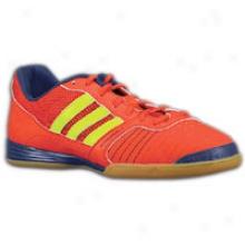 Adidas Adi5 Super Sala Ix - Big Kids - High Energy S12/ultra Glow S12/night Firmament