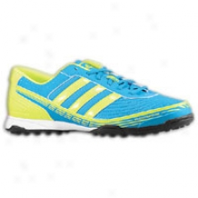 Adidas Adi5 X - Mens - Sharp Blue/3lectricity/white
