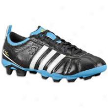 Adidas Adinova Iv Trx Ag - Mens - Black/zero Metallic/fresh Splash
