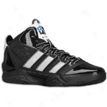 Adidas Adipower Howard 2 - Mens - Black/grey/white