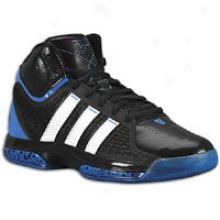 Adidas Adipower Howard - Mens - Black/whie/blue
