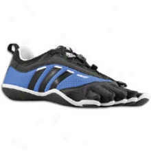 Adidas Adipure Barefoot Trainer Lace - Mens - Prime Blue/black/running White