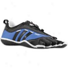 Adidas Adipure Barefoot Trainer Lace - Mens - Prime Blue/black/running White