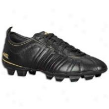 Adidas Adipure Iv Trx Fg - Mens - Black/black/predator Gold Metallic