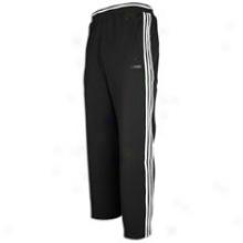 Adidas Adipure Track Pant - Mens - Black/white