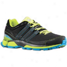 Adidas Adistar Raven 2 - Mens - Black/phantom/electricity