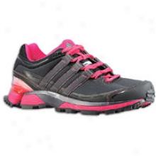 Adidas Adisyar Raen 2 - Womens - Shafp Red/solid Grey/sharp Grey