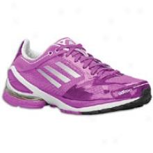 Adidas Adizero F50 2 - Womens - Ultra Purple/zero Metallic/ultra Brught