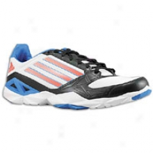 Adidas Adizero F50 Trainer - Mens - Black/core Energy/running Pure