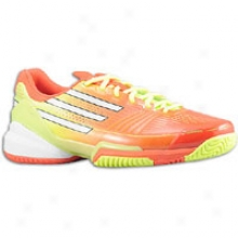 Adidas Adizero Feather - Mens - Electricity/running White/high Energy