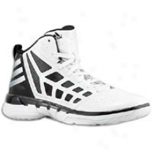 Adidas Adizero Shadow - Mens - Whiye/black/metallic Silver