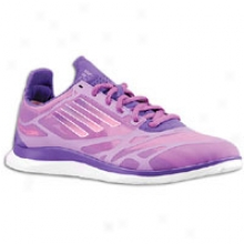 Adidas Adizero Supreme - Womens - Ultra Purple/power Purple/turbo