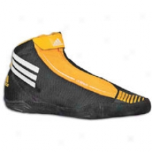 Adidas Adizero Sydney - Mens  -Black/white/gold