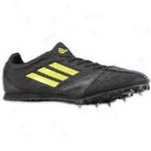 Adidas Arriba 3 - Mens - Black/electricity