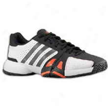 Adidas Bercuda 2.0 - Mens  -Running White/iron/black/high Energy