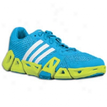 Adidas Climacool Experience Trainer - Mens - Sharp Blue/zero Metallic/electricity