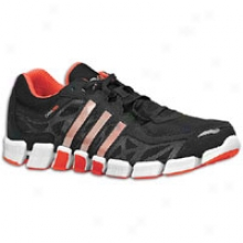 Adidas Climacool Fresh Ride - Mens - Black/high Energy/white