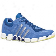 Adidas Climacool Fresh Ride - Womens - Half Ink/prime In Blue/ultra Glow