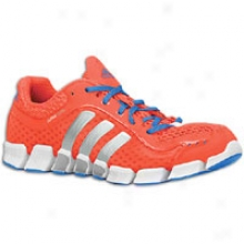 Adidas Climacool Leap - Mens - High Energy/metallic Silver/prime Ble