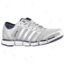 Adidas Climacool Oscillation - Mens - Metallic Silver/new Navy