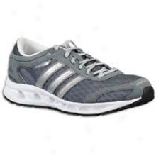 Adidas Climacool Solutikn - Mens - Lead/metallic Silver/running White