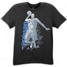 Adidas D Howard T-shirt - Mens - Negro
