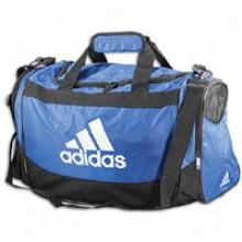 Adidas Defender Duffle Small - Royal