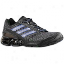 Adidas Devotion Pb 2 - Mens - New Navy/collegiate Royal/metallic Silver