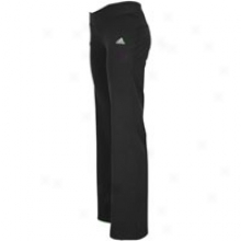 Adidas Essentiasl Pant - Womens - Black
