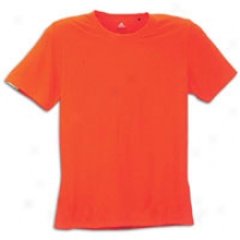 Adidas Every Run T-shirt - Mens - High Energy