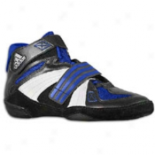 Adidas Extero Ii - Mens - Black/royal/silver