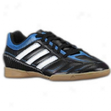 Adidas Ezeiro Iii Trx In - Big Kids - Black/white/prime Blue