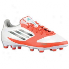 Adidas F30 Trx Fg - Womens - White/black/core Energy