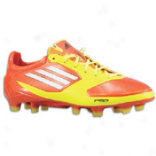 Adidas F50 Adizero Trx Fg Synthetic - Big Kids - High Force S12/white/electricity