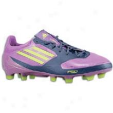 Adidas F50 Adizero Trx Fg Synthetlc - Womens - Ultra Purple S12/electricity/new Navy