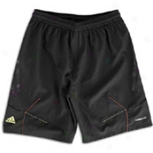 Adidas F50 Climalite Short - Big Kids - Black