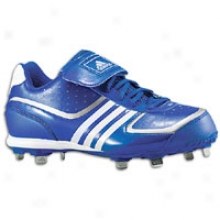 Adidas Fastpitch 4 Metal W - Womens - Collegiate Royal/white/black