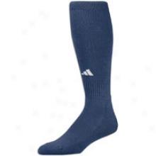 Adidas Field Sock - New Navy/white