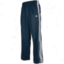 Adidas Layup Pant - Mens - Dark Navy/white