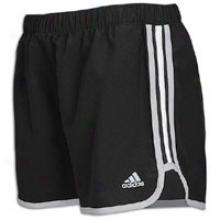 Adidas M10 Snort - Womens - Black/light Onyx/white