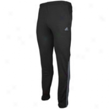 Adidas M10 Teack Pant - Mens - Black/lead