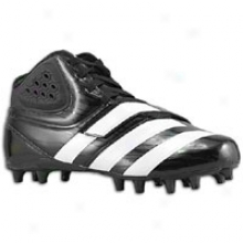 Adidas Malice Fly - Mens - Black/white/black