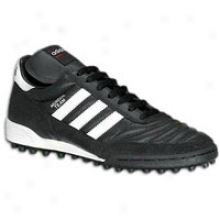 Adidas Mundial Team Tf - Mens - Black/white