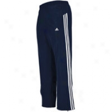 Adidas New Revolution Pant - Mens - Dark Navy/white