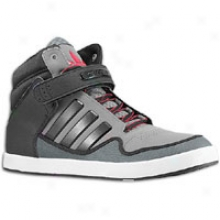 Adidas Originals Ar 2.0 - Mens - Medium Lead/black/scarlet