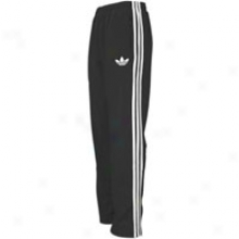 Adjdas Originals Firebird Track Pant - Mens - Black/white