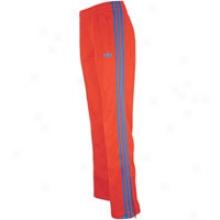 Adidas Originals Firebird Track Pant - Womens - Aero Red/fresh Blue