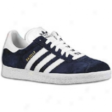 Adidas Originals Gazelle 2 - Mens - Marine/white/marine