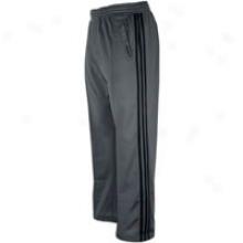 Adidas Originals Ll2 Track Pant W/pockets - Mens - Iron/black